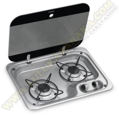 Cocina Dometic HBG 2335 (antes CE99-ZF460-I-G)