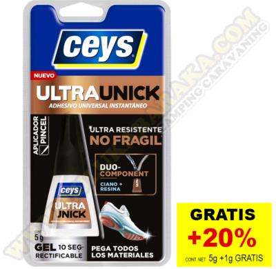 Superceys Unick pincel 5g
