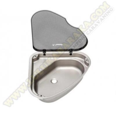 Fregadero Sink Basic 33 L triangular