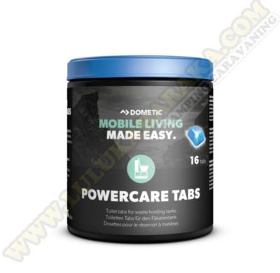 Power Care Tabs 16 pastillas
