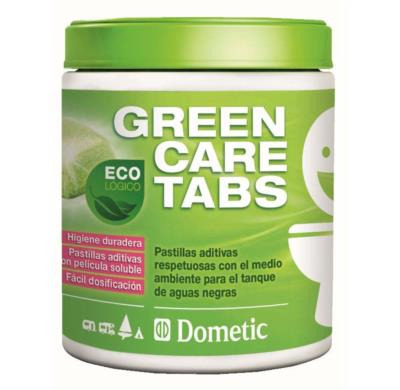 Green Care Tabs pastillas 3x2