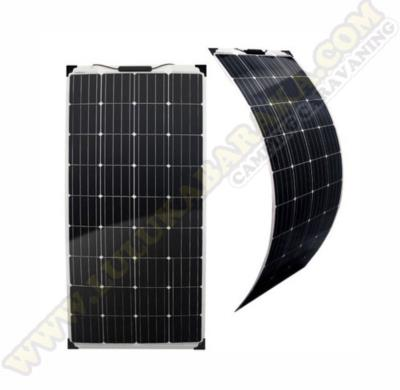 Panel Solar flexible 150W mono ECO