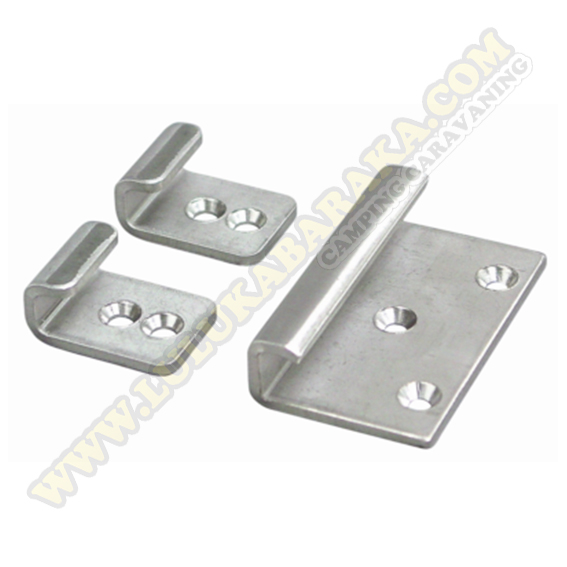 Clips sujeción Potti Dometic series 970