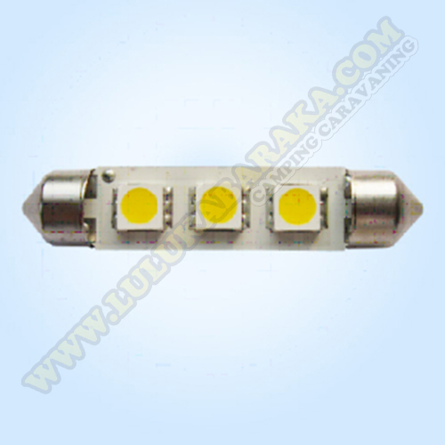 Led Festoon 42 3SMDWW